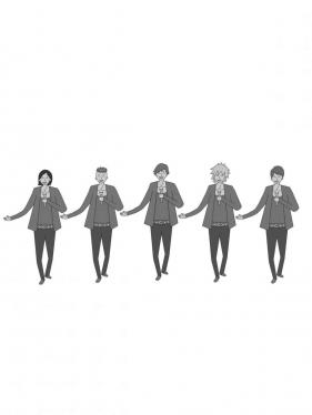 男性アイドルグッズ6